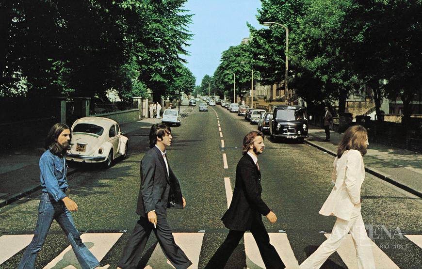 Abbey Road: Batalha judicial milionária em torno de relíquia