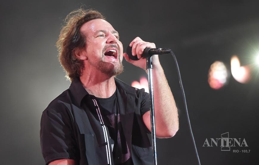 Pearl Jam inova em jeito de ouvir sua música.