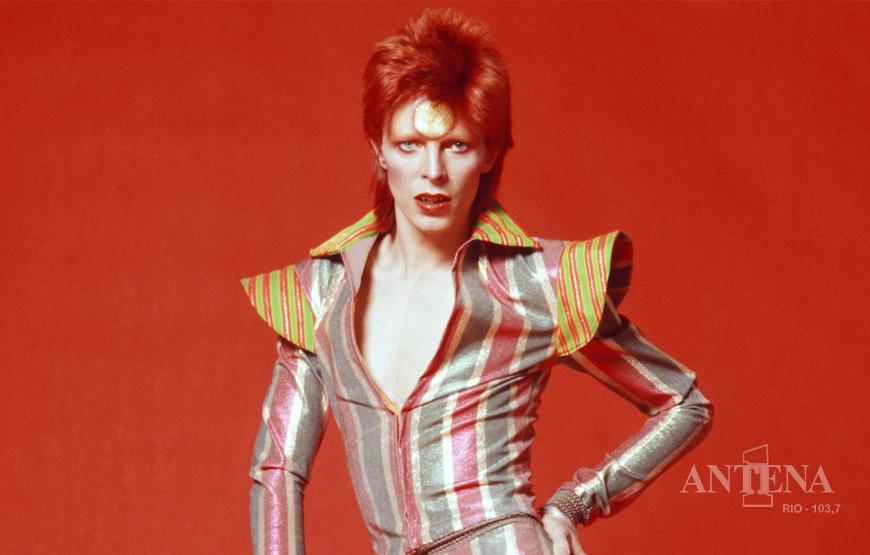 Série de David Bowie tem show de 1999 como episódio final.