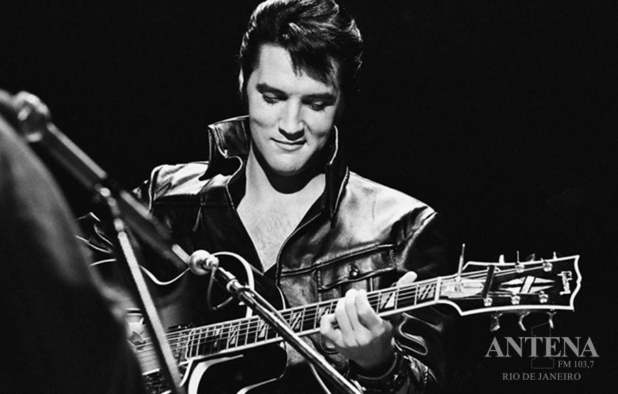 NBC anuncia tributo a Elvis Presley