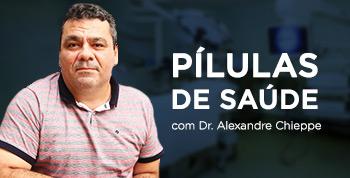 PÍLULAS DE SAÚDE