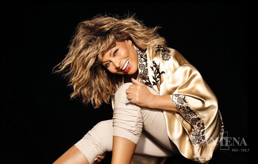Tina Turner terá documentário dirigido para a HBO.