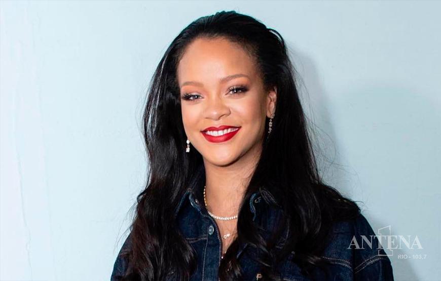 Rihanna deve lançar álbum ainda este ano