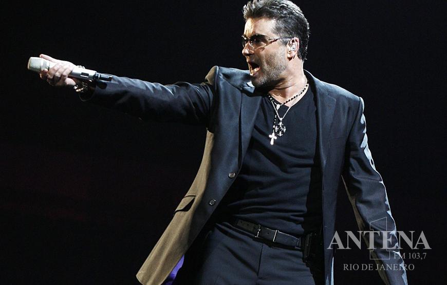 Comédia terá músicas inéditas de George Michael