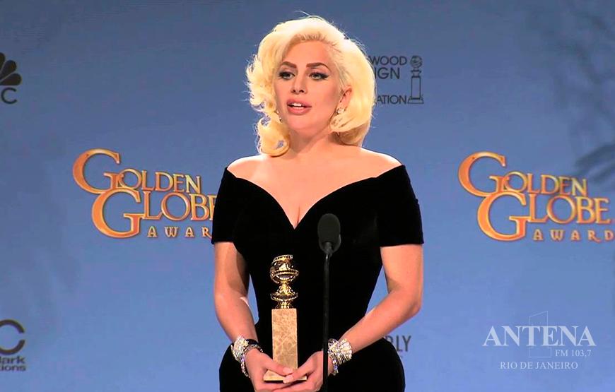 Lady Gaga é indicada para o Globo de Ouro de melhor atriz por Nasce Uma Estrela