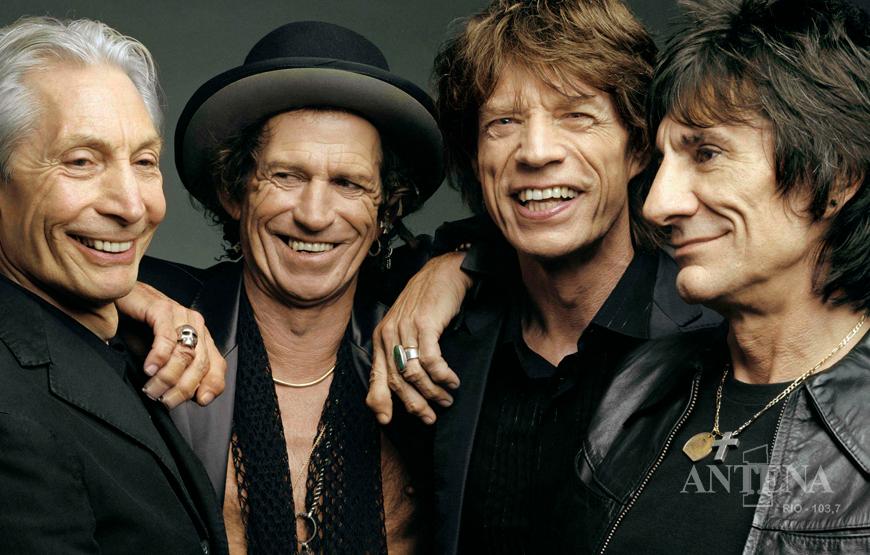 Filme de show dos Rolling Stones em Cuba chegará aos cinemas no formato drive-in