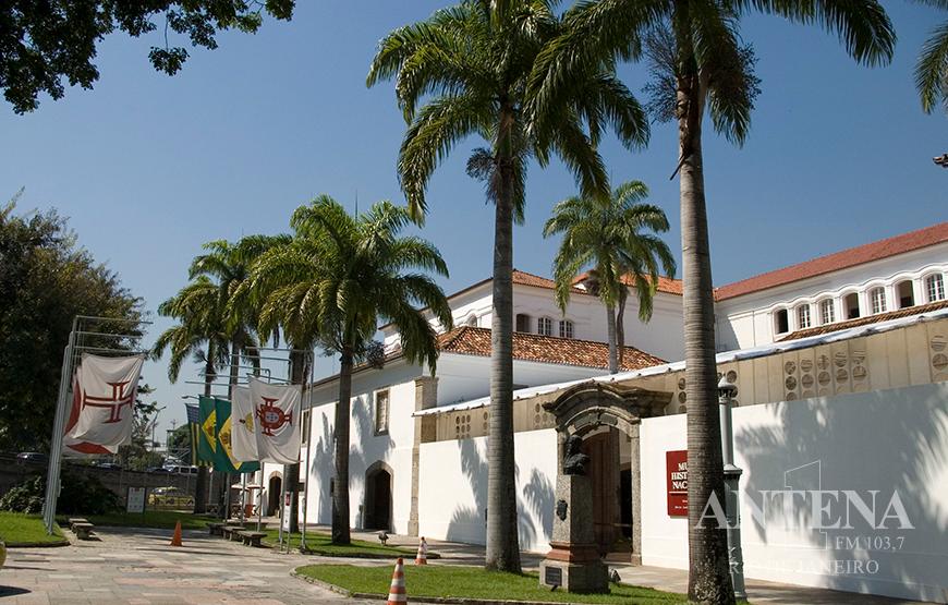 Museu Histórico Nacional sedia Maratona de Museus