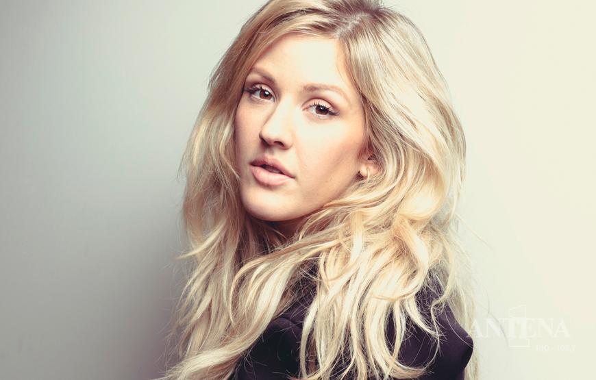 Ellie Goulding lança nova música