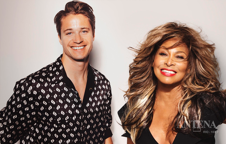 "DJ Kygo e Tina Turner lançam remix de ""What's Love Got To Do With It?"""