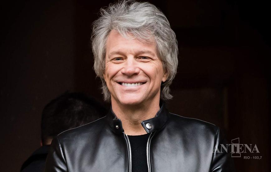 """Bon Jovi lança nova versão de """"Do What You Can"""""""