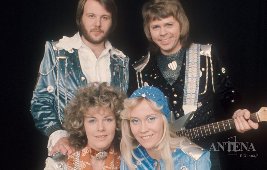 ABBA promete surpresas para os fãs