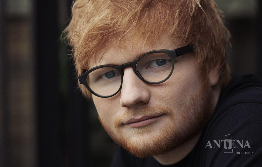 Disco raro de Ed Sheeran surge e pode ser vendido por mais de 70 mil reais em leilão