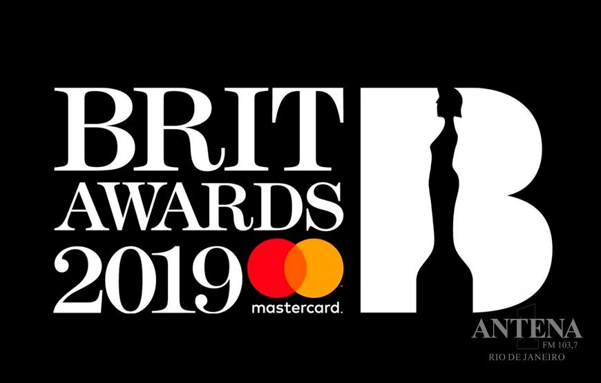 Conheça os vencedores dos Brit Awards 2019