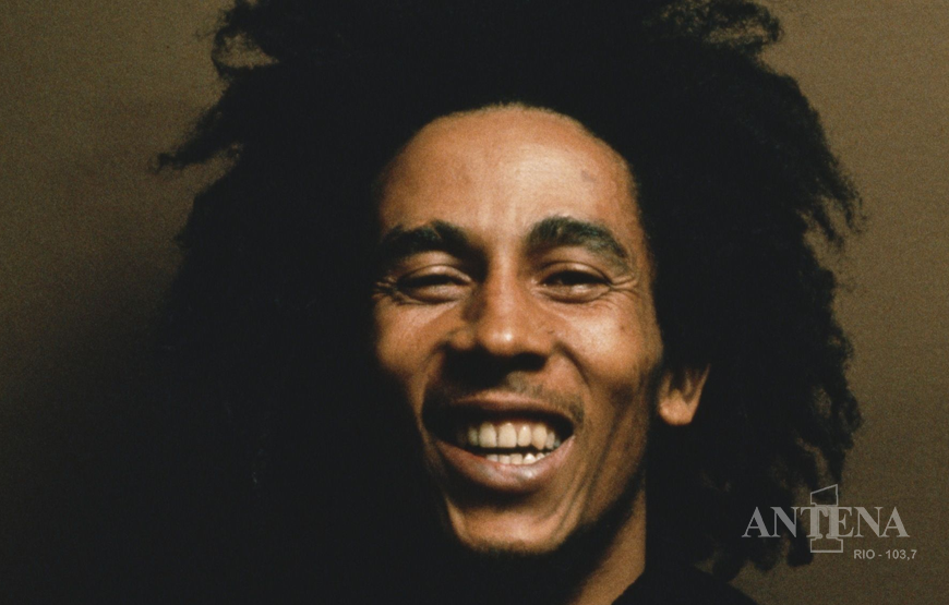 Show de Bob Marley Remasterizado em HD