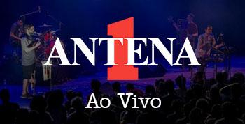 ANTENA1  AO VIVO