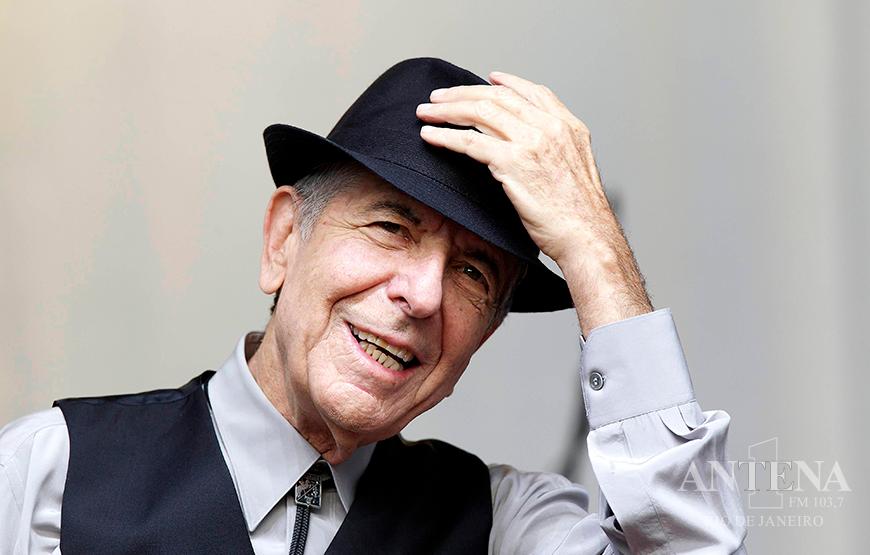 Leonard Cohen e seus últimos versos