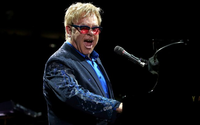 Rocketman, cinebiografia conta a história de Elton John
