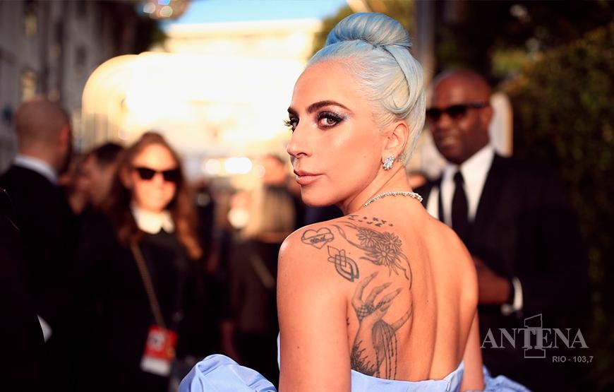 Stupid Love de Lady Gaga vaza na internet