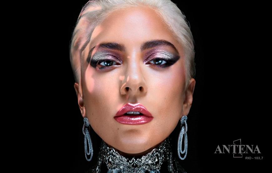 Lady Gaga teria deixado escapar nome de nova música