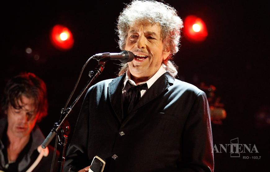 """Bob Dylan lança nova canção """"False Prophet"""""""