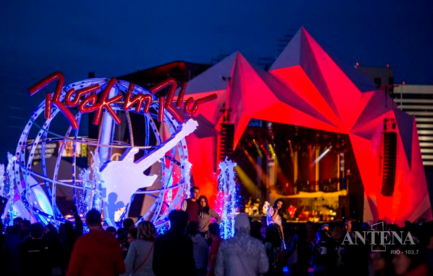 Produção do Rock in Rio 2019 abre venda extraordinária de ingressos