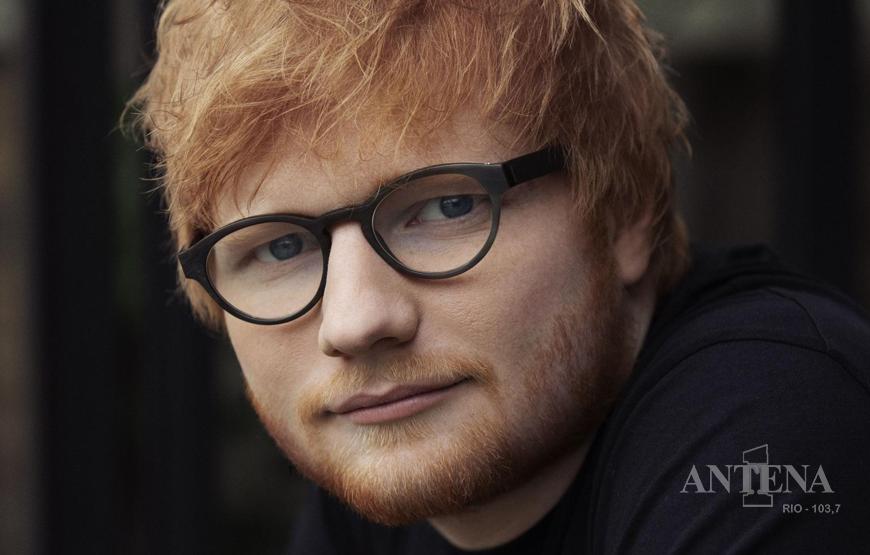 Novo videoclipe de Ed Sheeran marca retorno do cantor
