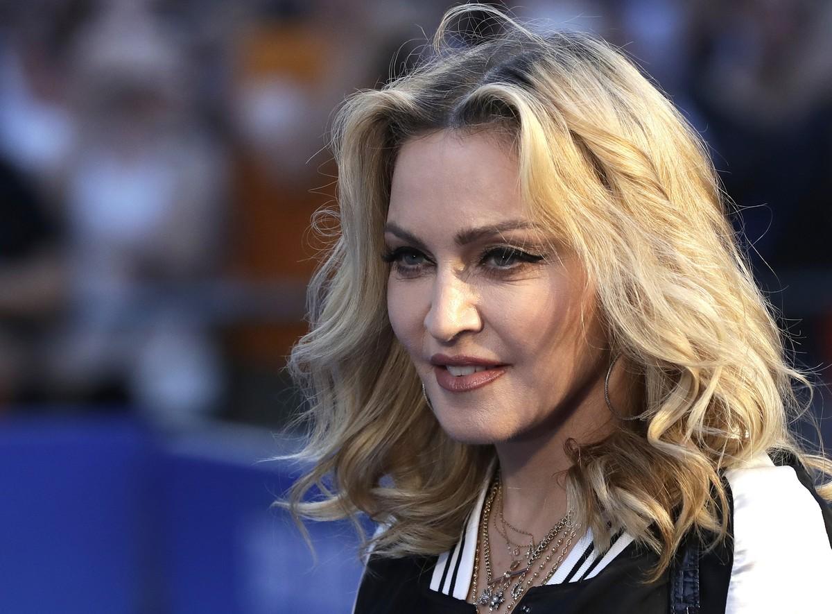 Madonna tem novidades para 2019