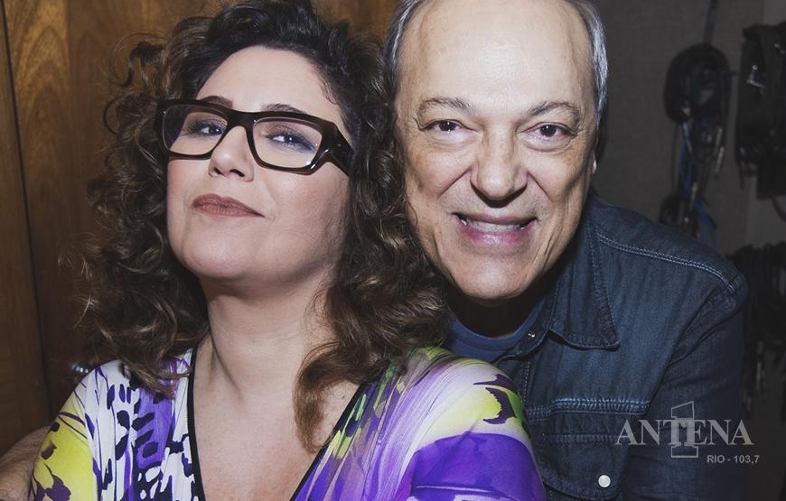 Toquinho lança álbum inédito com participação de Maria Rita e Camilla Faustino.