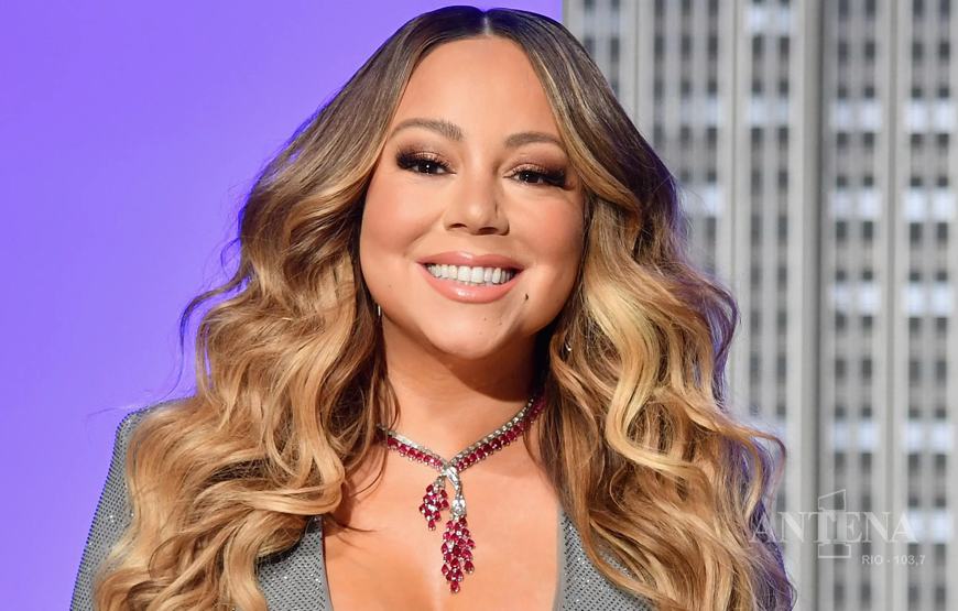The Meaning of Mariah Carey: Biografia de Mariah Carey